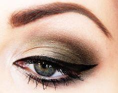 Autumn Smokey by inka2504 on Makeup Geek
