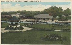 Toms River, My Kind Of Town, Local History, Park, Painting, Painting Art, Parks, Paintings, Painted Canvas