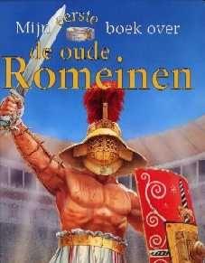 Een gemakkelijk boek over de Romeinen