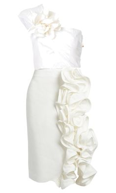 """""""Untitled #70"""" by emilydawnwilson on Polyvore featuring Bambah and Brock Collection"""
