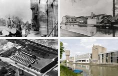 100 years of the Pastoe factory in Utrecht