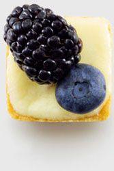 früute tarts unordinary /peanut butter cheesecake/