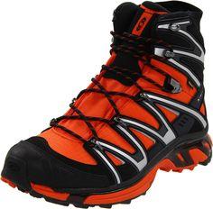 4de0e5e3604cc1 Salomon Men s Wings Sky GTX 2 Hiking Boot