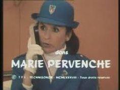 Marie Pervenche - Années 80 Tv Vintage, Vintage Movies, Emission Tv, Adolescence, Best Tv, Movies And Tv Shows, Childhood Memories, Movie Tv, Tv Series