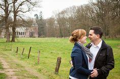 Loveshoot Joyce & Jan-Willem, Vorden, The Netherlands. Photography: Ada Zyborowicz, AZFotografie.nl