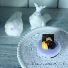 粘土マカロンマグネット clay macaron magnet Macarons, Panna Cotta, Clay, Sweets, Gallery, Ethnic Recipes, Food, Clays, Gummi Candy