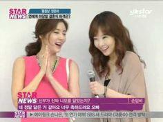 [Y-STAR] jeong jun ha marriag, top star general mobilization (정준하 결혼, 톱스...