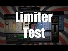 Mondstein Records: Limiter Test