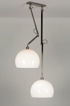Hanglamp 30506: Modern, Landelijk, Rustiek, Retro