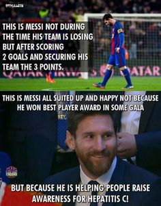 Best Lionel Messi Quotes on life, overnight success, football, sports, and dreams. The greatest player of the football Lionel Messi is an Argentinian footballer. Messi And Neymar, Messi And Ronaldo, Messi 10, Football Jokes, Soccer Memes, Soccer Quotes, Lionel Messi Barcelona, Fc Barcelona, Lionel Messi Quotes