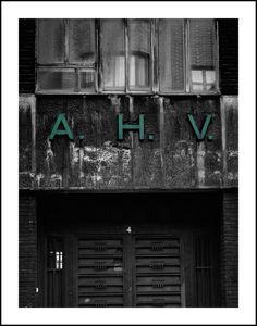 Oficinas de AHV (Sestao)