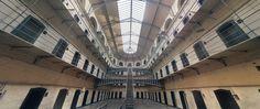 Na Holanda, algumas prisões foram desativadas por não terem presos suficientes.