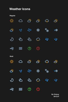 Weather / #ui