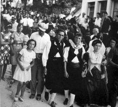 Λευκάδα: Γάμος Κώστας Μπαλάφας