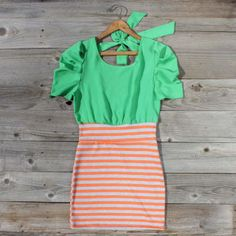 Really cute colors and style