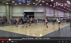 The votes are in! Video of the Week goes to...  http://learn.captainu.com/2014/03/31/votes-setter-halle-evans-wins-video-week/