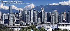 Reizen naar Vancouver & vervoer in Vancouver