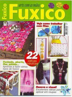 Revista Fuxico 6 - Zecatelier - Picasa Web Album