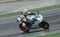 Press Launch: Ducati Panigale 899 - Photo Gallery - Cycle Canada