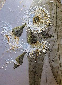 beautiful embroidery  TA