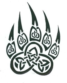 celtic tree of life dara celtic knot - Google Search