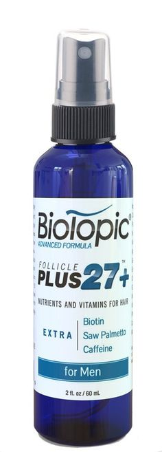 Natural Hair Loss Treatment for Men   Caffeine   Biotin   Saw Palmetto   27 Vitamins for Thicker Hair Regrowth   DHT Blockers for Stopping Thinning Hair (1 Month Supply) ** This is an Amazon Affiliate link. Visit the image link more details.