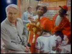 Eddie Albert & the Pillsbury Doughboy 1978