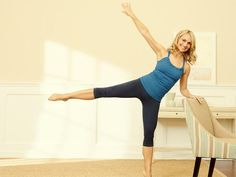 Tone Your Lower Body In 10 Minutes