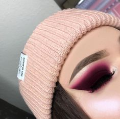 Shared by Find images and videos about fashion, style and makeup on We Heart It - the app to get lost in what you love. Gorgeous Makeup, Pretty Makeup, Love Makeup, Makeup Inspo, Makeup Inspiration, Makeup Goals, Makeup Tips, Beauty Makeup, Eyeliner
