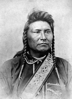 Chief Joseph - Nez Perce