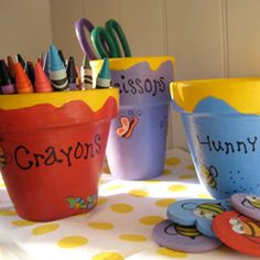 Pooh's Hunny Pots & Party Game