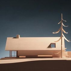 archimodels:    © julian king architect - greenwich house - connecticut, usa - 2009