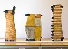 <b>ute grossman</b>'s ceramic sculptures | Daily Art Muse