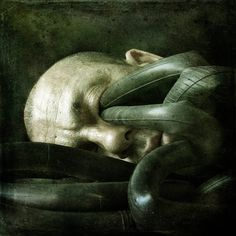 Pnehuman by Francesco Sambo
