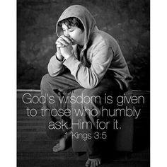 God's Wisdom