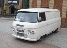 Classic Car News Pics And Videos From Around The World Vintage Vans, Vintage Trucks, Old Trucks, Classic Cars British, Classic Trucks, Suzuki Carry, Old Lorries, Dodge Van, Vanz