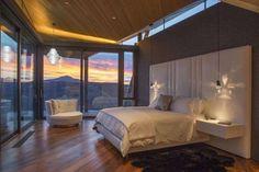 Illuminazione soffusa camera da letto - Lampade a sospensione per la camera da letto elegante.