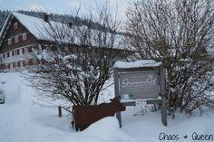Urlaub auf dem Bauernhof-Grimmhof Oberstaufen