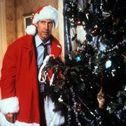 Still of Chevy Chase in National Lampoon's Christmas Vacation (1989)