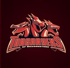 Targaryen Dragons