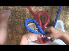Ergoterapia: Allacciare le scarpe: un metodo semplice - YouTube