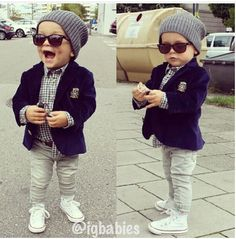 Little man style, little boy swag, lil boy, cute kids fashion, Little Boy Swag, Little Man Style, Little Kid Fashion, Cute Kids Fashion, Boy Fashion, Little Boys, Lil Boy, Baby Boys, Kid Swag