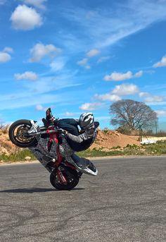 Sportbikes, Monster Trucks, Motorcycles, Facebook, Vehicles, Sport Motorcycles, Car, Sport Bikes, Motorbikes