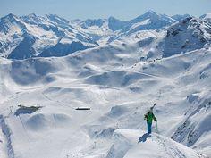 Geländefahren in Hochfügen (c) Skilifte Hochfügen