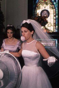 10 свадебных платьев мирового кино. Часть 2   Мода   Новости   VOGUE