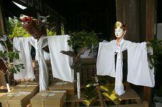 阿蘇神社 御田祭