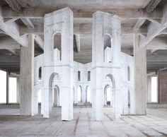 Noemi Goudal, In Search of The First Line IV | Yellowtrace