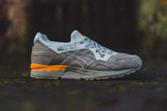 ASICS GEL LYTE V SHOES LUX PACK - BLACK/BLACK - Google keresés