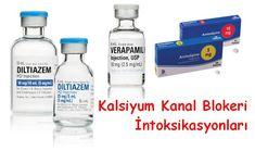 Kalsiyum kanal blokeri ilaçlar sıklıkla disritmi ve hipertansiyon tedavisinde kullanılan ajanlardır. Bu endikasyonlar dışında bazı nörolojik durumların