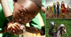 Te levantas a la mañana, te cepillas los dientes, te das una ducha, desayunas… ¿Alguna vez has registrado toda el agua que usas? En tan sólo la rutina de la mañana consumes más de lo que mucha gente puede consumir en un día. Más de lo que puede consumir mucha gente en un mes. El agua es fuente de vida, un recurso que debería ser accesible a todos. El agua es un derecho, cuidémosla.Mira las caras de todas estas personas al recibir agua potable en sus vidas:                   ¡Apreciemos el…